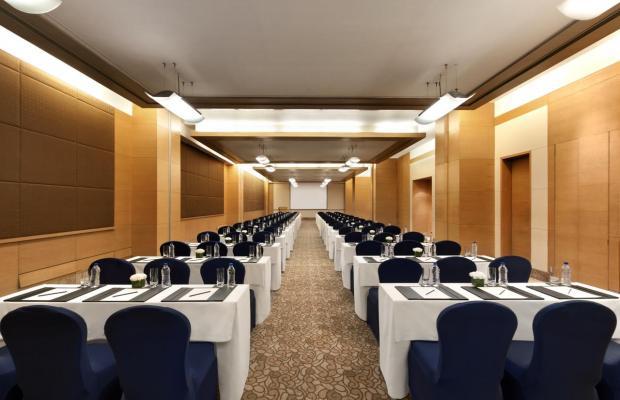 фото отеля Grand Hyatt Mumbai изображение №33