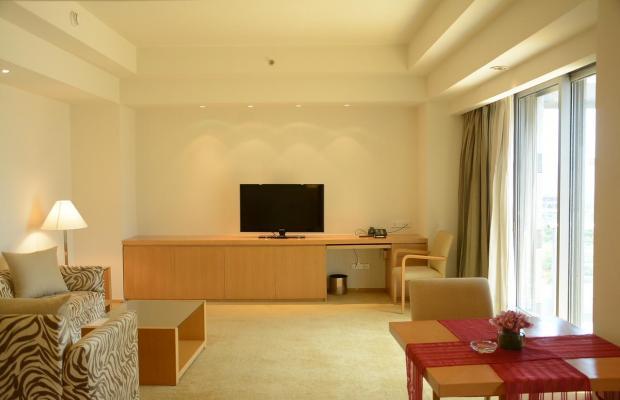 фотографии Grand Hyatt Mumbai изображение №24
