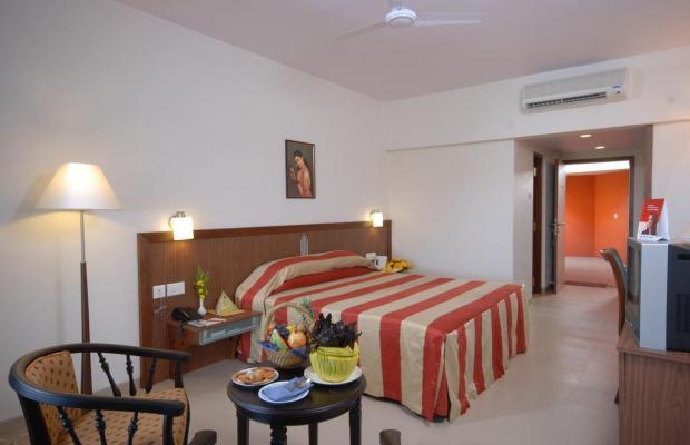 фото Uday Samudra Leisure Beach Hotel & Spa изображение №30