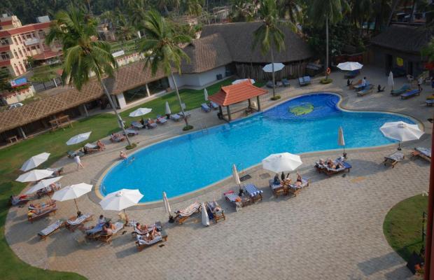 фотографии Uday Samudra Leisure Beach Hotel & Spa изображение №24