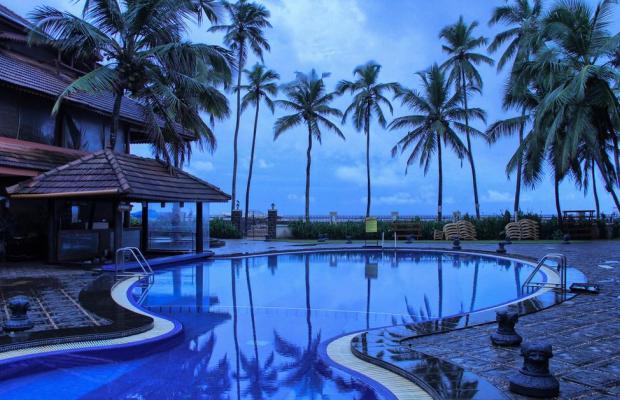 фото отеля Uday Samudra Leisure Beach Hotel & Spa изображение №17