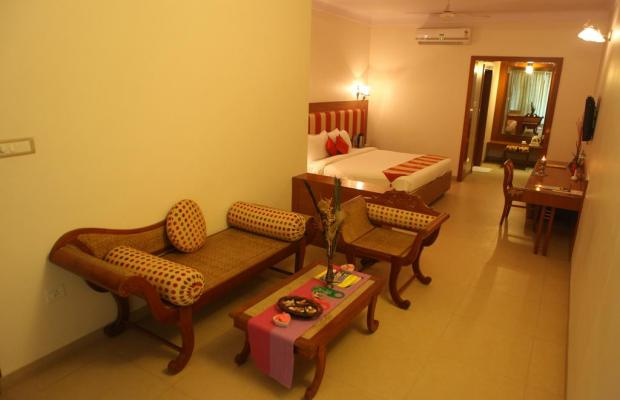фотографии Uday Samudra Leisure Beach Hotel & Spa изображение №4