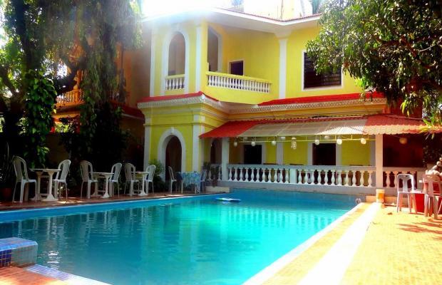 фото отеля Poonam Village Resort изображение №1