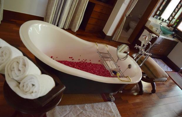 фото отеля  The Oberoi Vanyavilas Ranthambhore изображение №57
