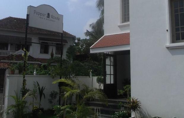 фото отеля Abad Pepper Route изображение №1