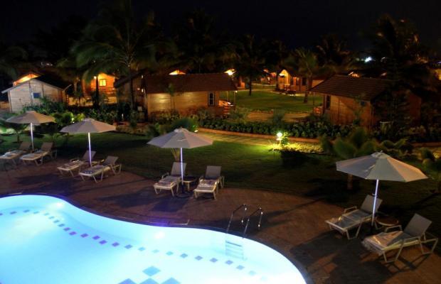 фотографии The Fern Beira Mar Resort изображение №16