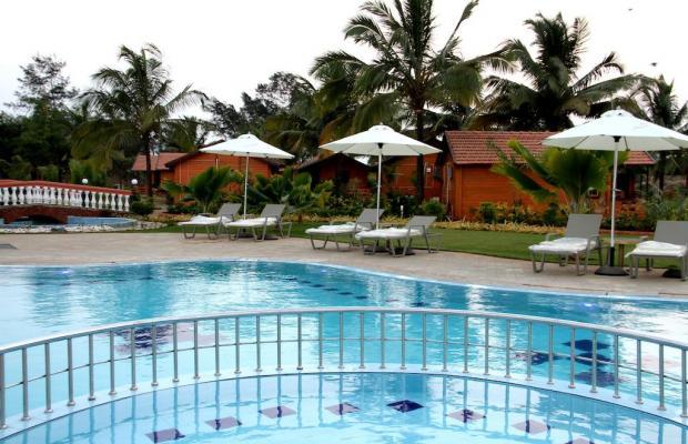 фото отеля The Fern Beira Mar Resort изображение №1