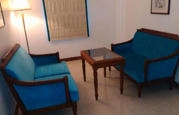 фото отеля The Center (ex. Avenue Centre) изображение №5