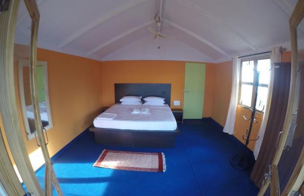 фото отеля Neptune Point Hill Top Cottages изображение №21