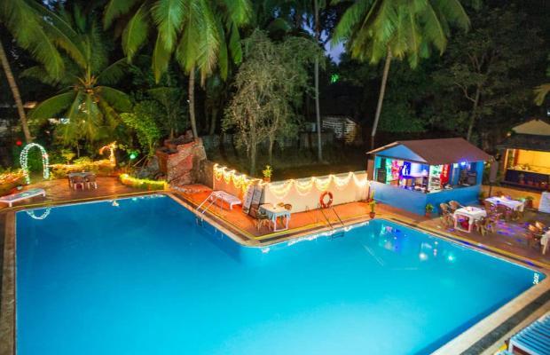 фото отеля Abalone Resort изображение №25