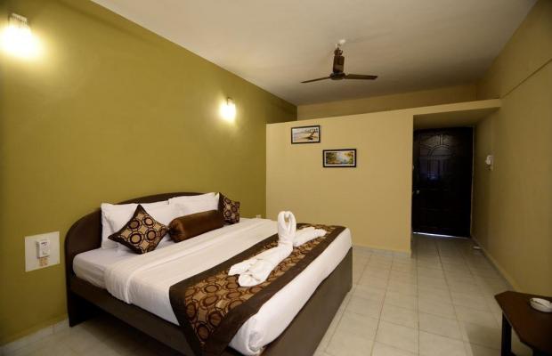 фото Abalone Resort изображение №2
