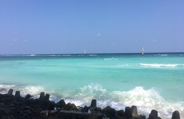 фото отеля Lakshadweep Bangaram Island изображение №5