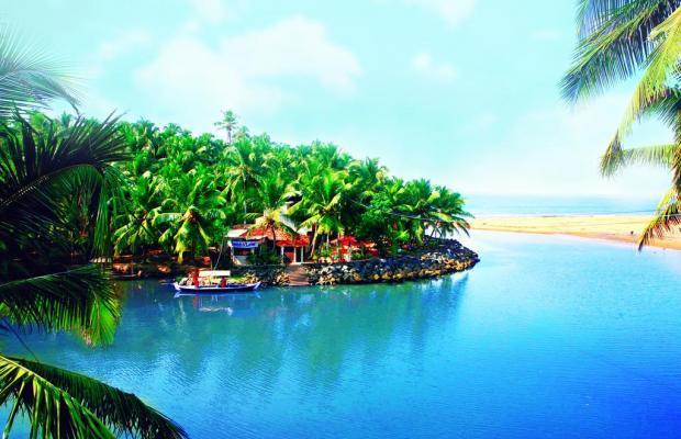 фотографии отеля Beach & Lake Ayurvedic Resort изображение №11