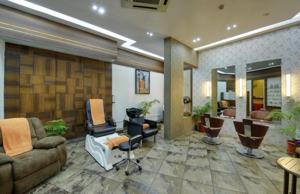фото отеля The Crown Goa (ex. Sun N Sand Goa) изображение №5