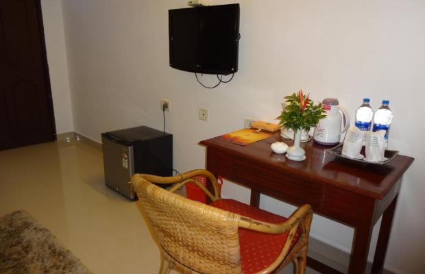 фото отеля Chakra Ayurvedic Resort изображение №9