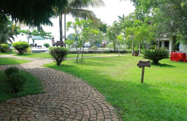 фото Deshadan Backwater Resort изображение №18