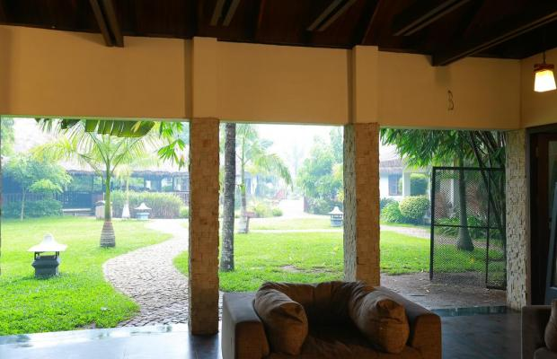 фото Deshadan Backwater Resort изображение №6