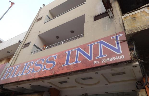фото отеля Bless Inn Hotel изображение №1
