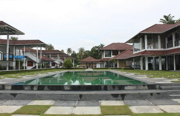 фотографии отеля Edassery Kayal Resort изображение №11