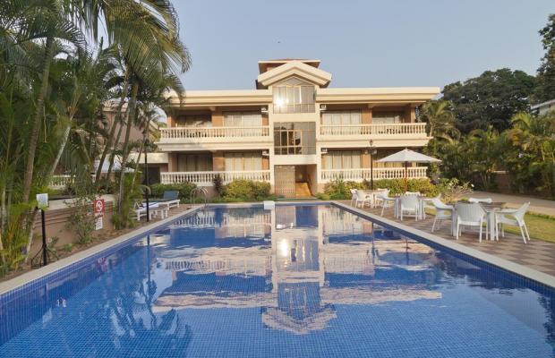фото Seashell Beach Suites изображение №14