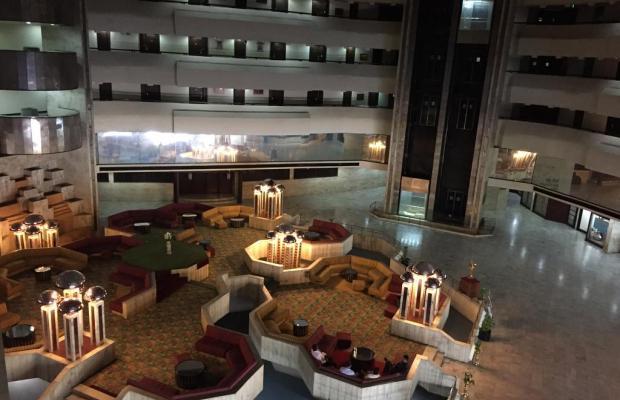 фото отеля Centaur Hotel IGI Airport  изображение №29