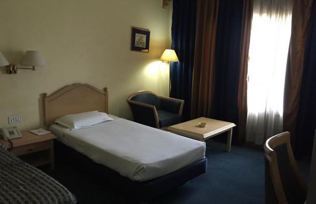 фотографии Centaur Hotel IGI Airport  изображение №28