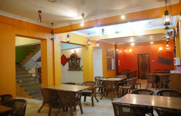 фото Casa De Baga изображение №14