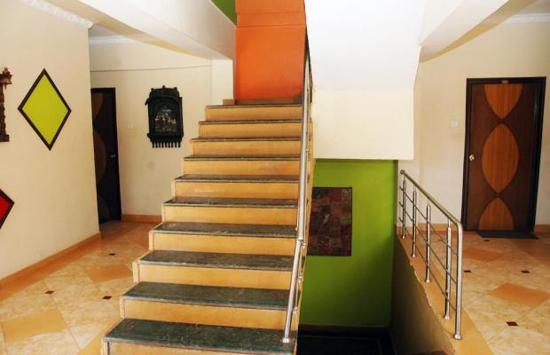 фото отеля Casa De Baga изображение №9