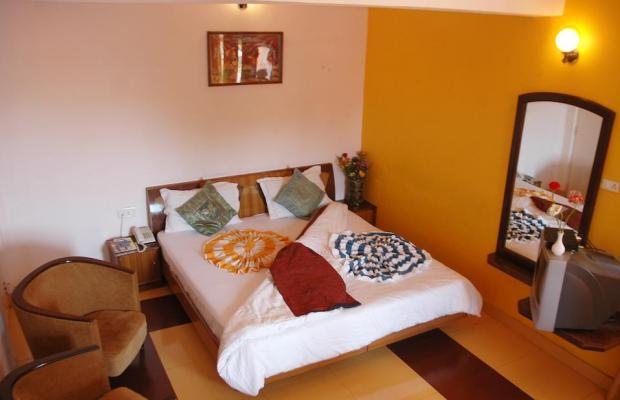 фотографии отеля Casa De Baga изображение №3