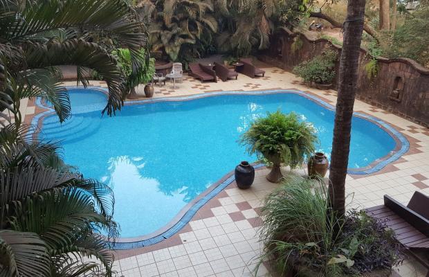 фотографии Alidia Beach Resort (Alidia Beach Cottages) изображение №16