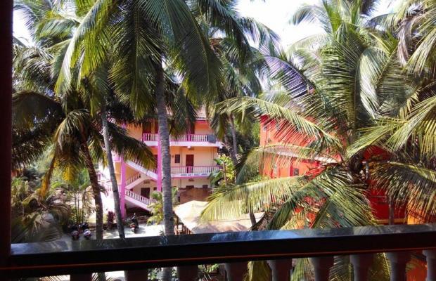 фото отеля God's Gift Guesthouse (Arambol) изображение №13