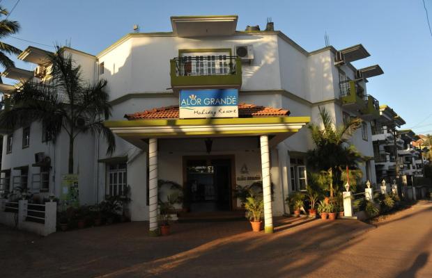 фотографии Alor Grande Holiday Resort изображение №28