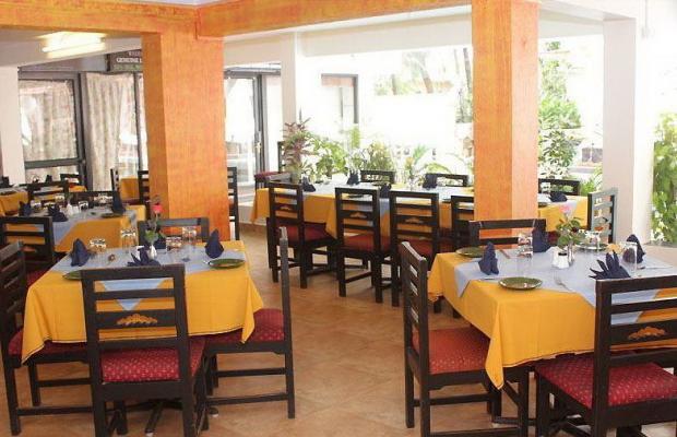фото отеля Alor Holiday Resort изображение №9