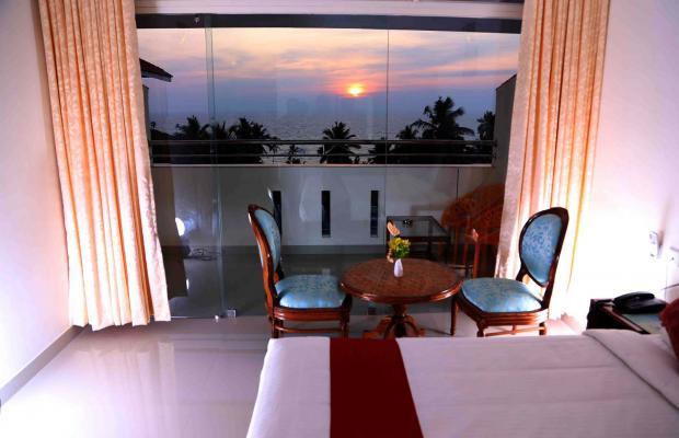 фотографии отеля Samudra Theeram Beach Resort изображение №43