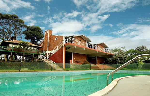 фотографии отеля Eletaria Resort изображение №11