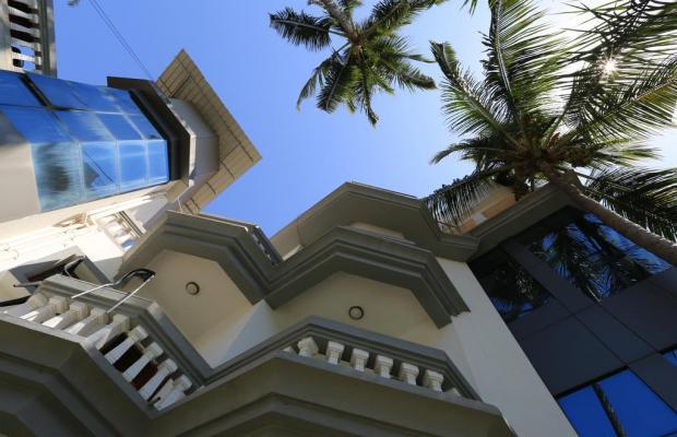 фото отеля Shalom Resort изображение №9