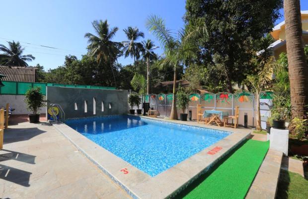 фотографии Shalom Resort изображение №8