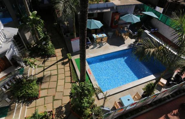 фотографии отеля Shalom Resort изображение №3