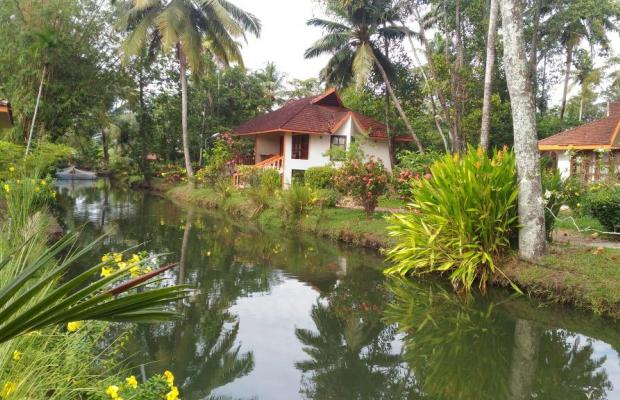 фотографии отеля Club Mahindra Kumarakom (ex. Golden Waters) изображение №27