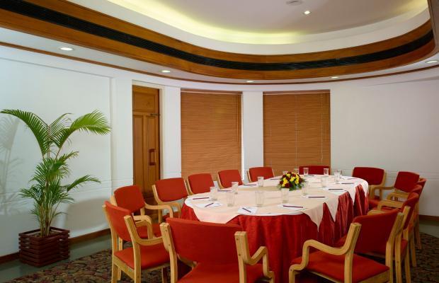 фото отеля Grand Hotel Kochi изображение №13