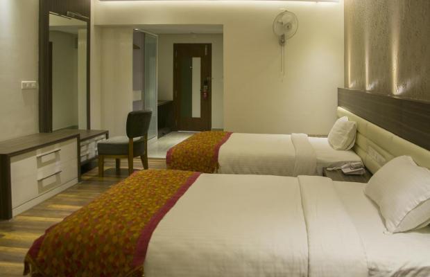фотографии отеля Emarald Hotel Calicut изображение №7