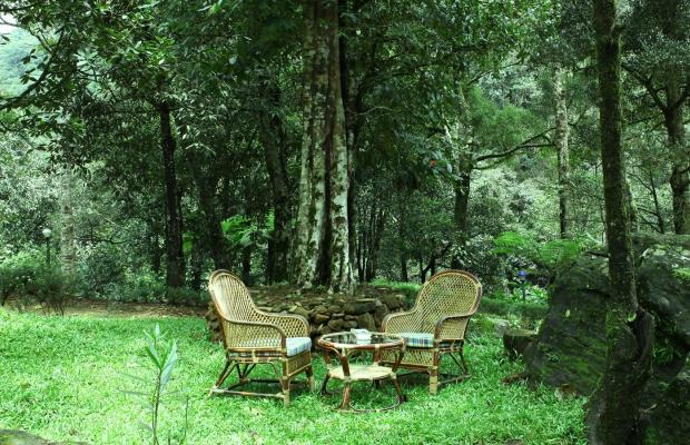 фотографии отеля Green Magic Resort изображение №7