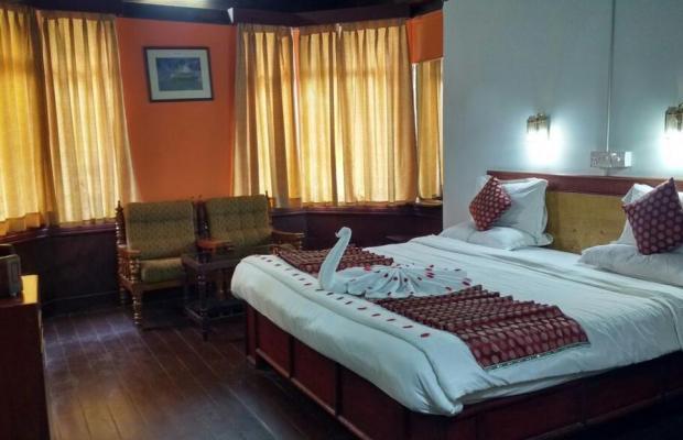 фотографии отеля Hillview Munnar изображение №15
