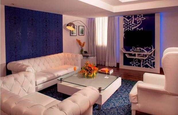 фото отеля Radisson Blu Kochi (ex. Dream Cochin) изображение №21