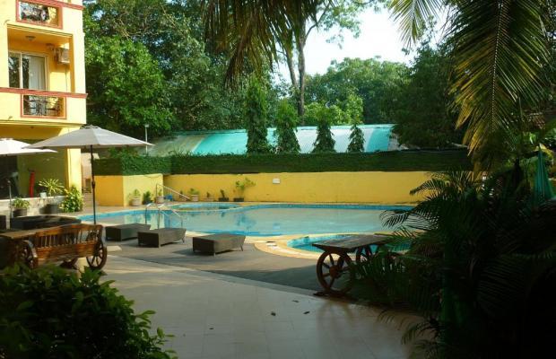фото отеля Meraden La Oasis изображение №5