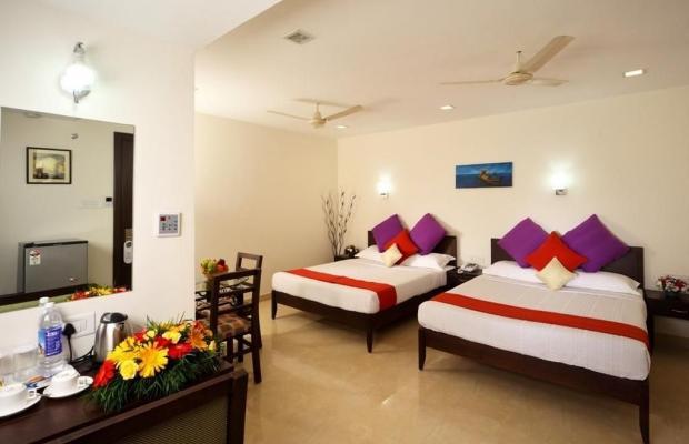 фотографии Hotel Green Dreams изображение №8