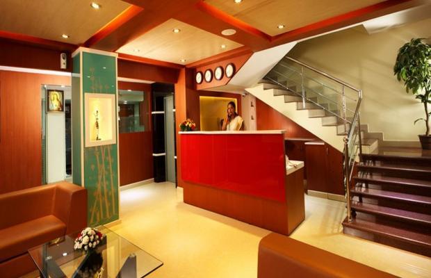 фото Hotel Green Dreams изображение №2