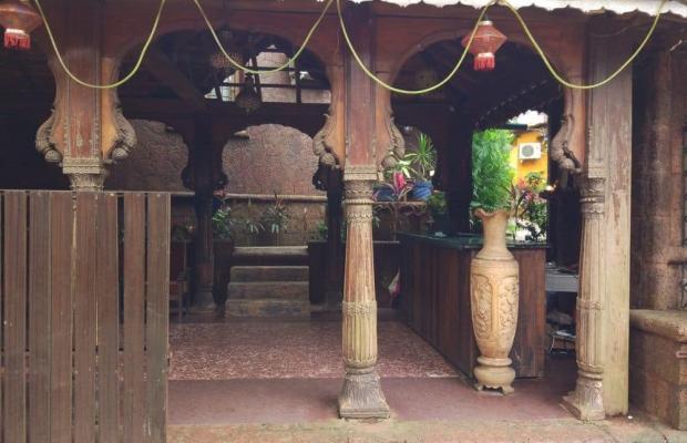 фото отеля Annapurna Vishram Dhaam Hotel изображение №29