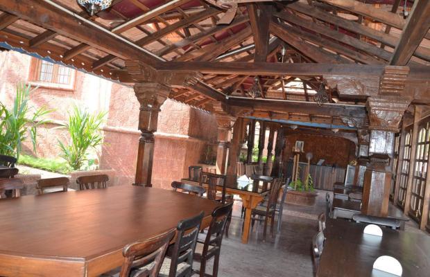 фотографии отеля Annapurna Vishram Dhaam Hotel изображение №23