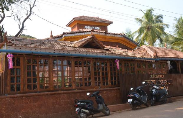 фото Annapurna Vishram Dhaam Hotel изображение №18